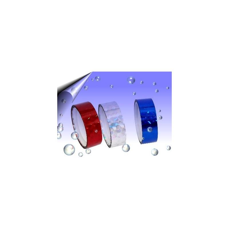 3 x Tape Strips ~ selbstklebende Zierstreifen