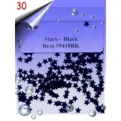 Nailart Shapes ~ Sterne Nr.30