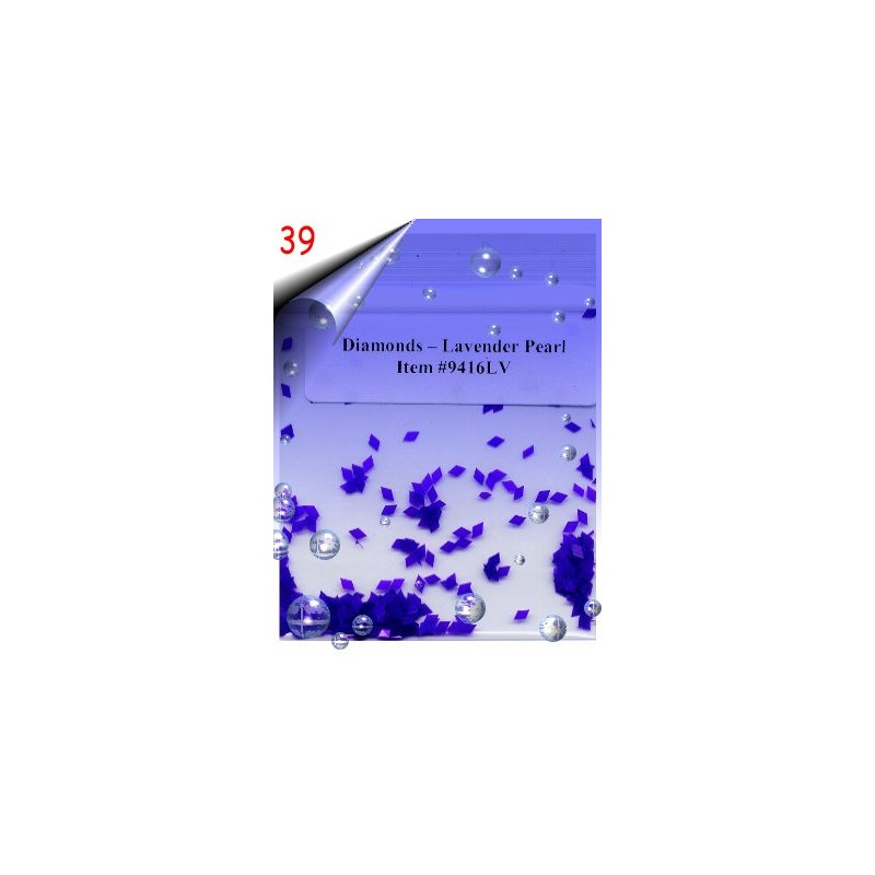 Nailart Shapes ~ Rauten Nr.39