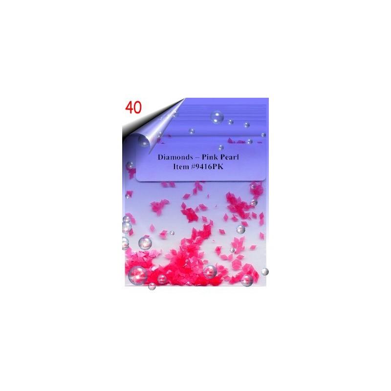 Nailart Shapes ~ Rauten Nr.40