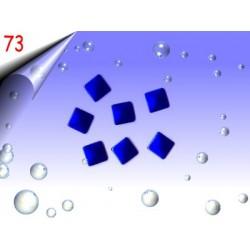 Metall Nailart ~ Einleger Quadrat Nr.73
