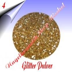 Glitter Pulver ~ Glitzerstaub Nr.4