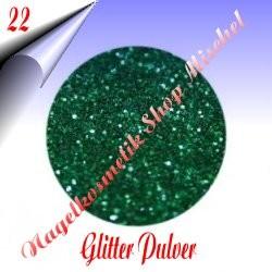 Glitter Pulver ~ Glitzerstaub Nr.22