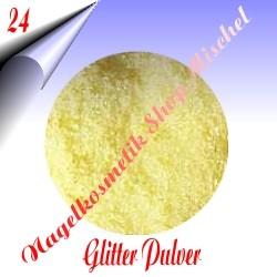 Glitter Pulver ~ Glitzerstaub Nr.24