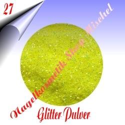 Glitter Pulver ~ Glitzerstaub Nr.27