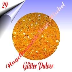 Glitter Pulver ~ Glitzerstaub Nr.29