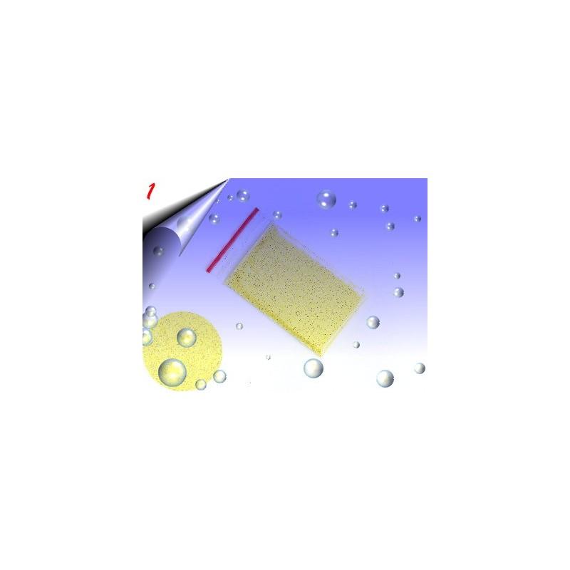 Diamond Pigment Gelb Nr.1