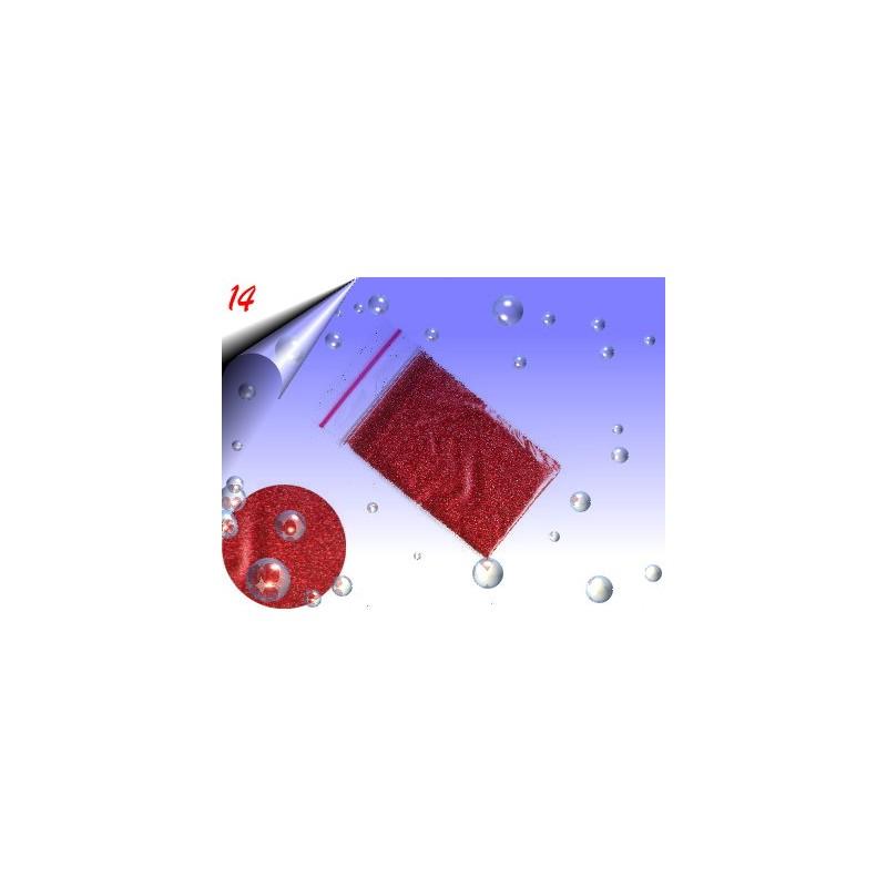Diamond Pigment Rot Nr.14