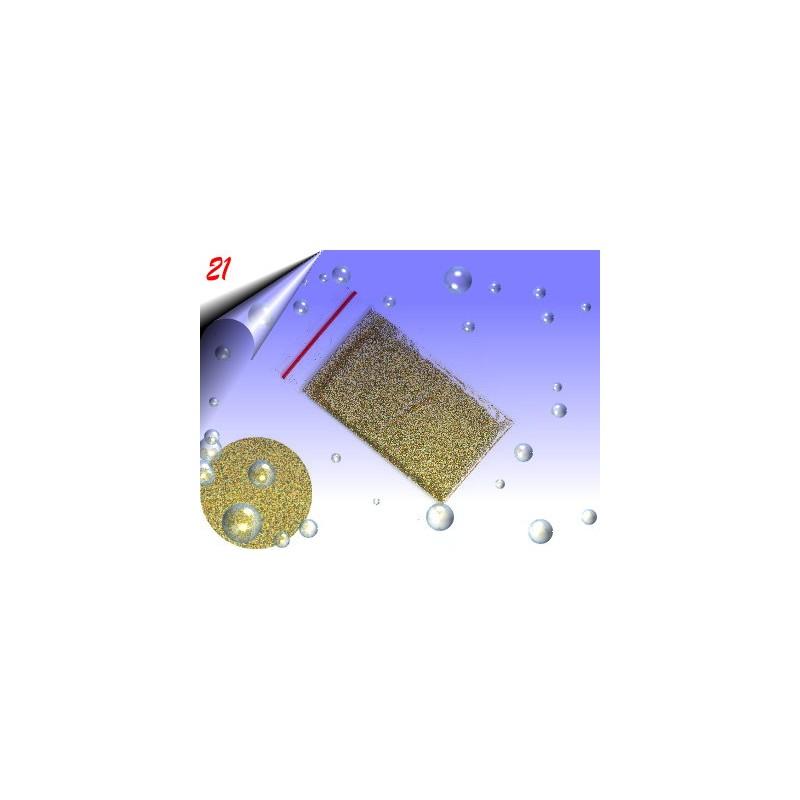 Diamond Pigment Gold Nr.21
