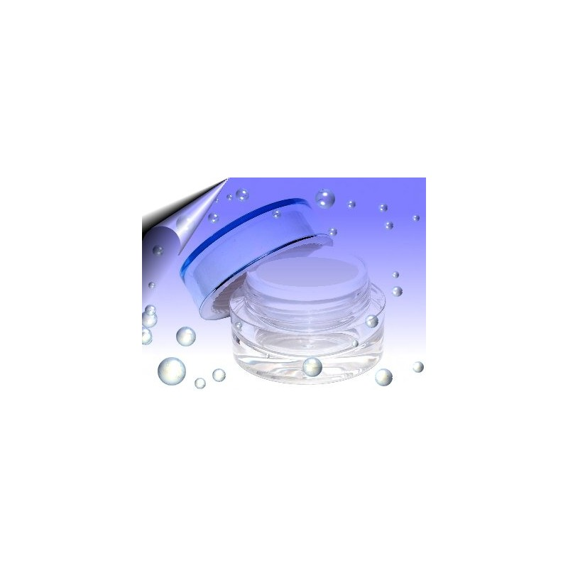 UV Aufbaugel klar 15g