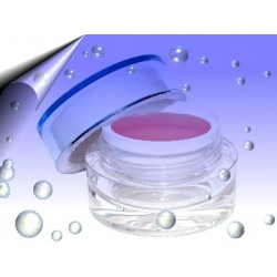 UV Aufbau Gel rosa 100g