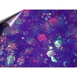 Crisp Effekt Gel Violett Nr.10 - Bild Nr.2