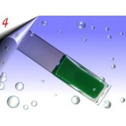 Nail Stamping Lack Grün 10ml