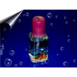 Nagellackentferner mit Pinsel ~ Erdbeere Duft