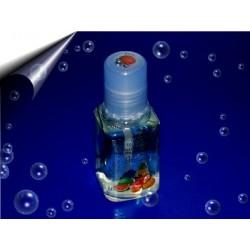 Nagellackentferner mit Pinsel ~ Apfel Duft