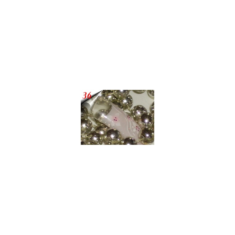 Airbrush Nageltips Blibox 20 Stück Nr.36