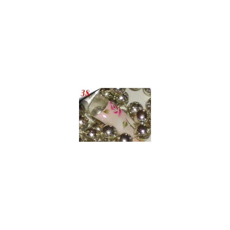 Airbrush Nageltips Blibox 20 Stück Nr.38