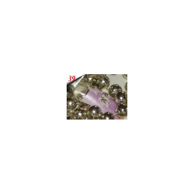 Airbrush Nageltips Blibox 20 Stück Nr.39