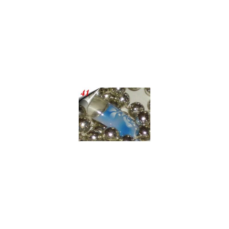 Airbrush Nageltips Blibox 20 Stück Nr.41