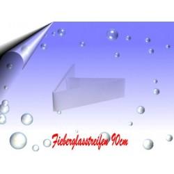 Nageldesign Fiberglasstreifen 90cm