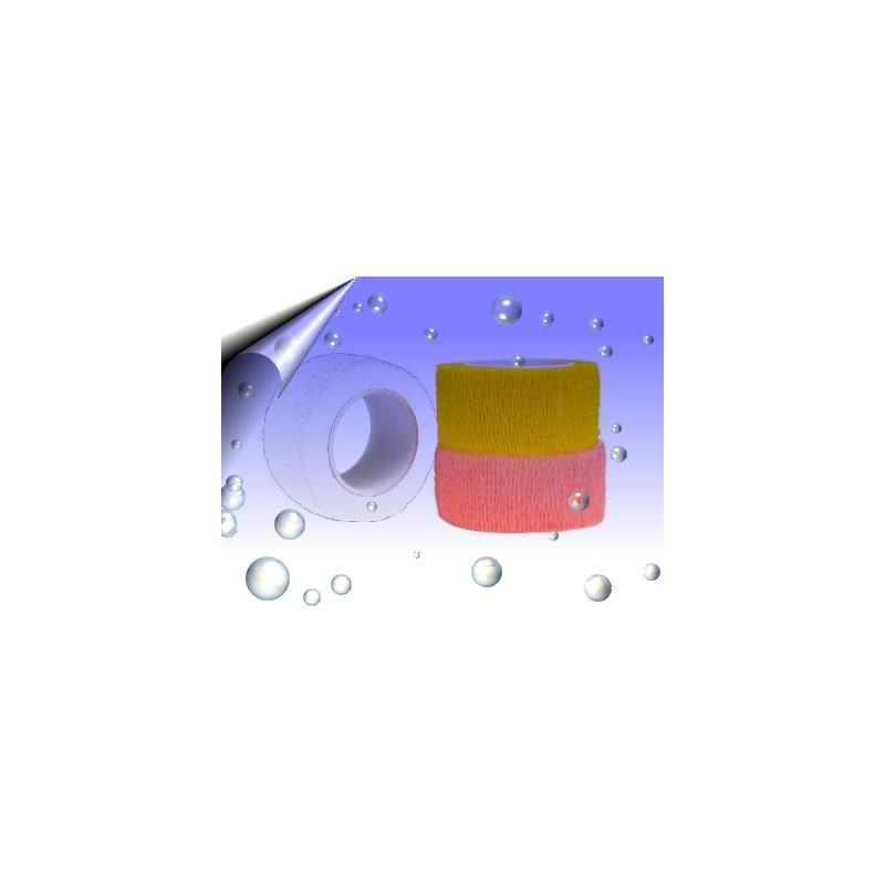 Fingerbandage ~ Feilschutz Gelb