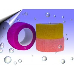Fingerbandage ~ Feilschutz Pink