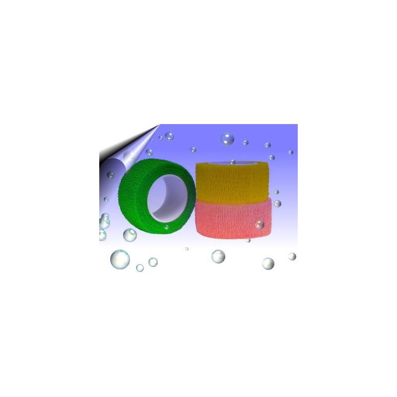 Fingerbandage ~ Feilschutz Grün