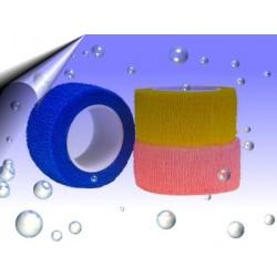 Fingerbandage ~ Feilschutz Blau