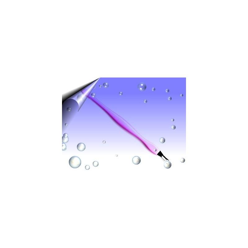 Nagelhautmesser ~ Nagelhautschneider Pink