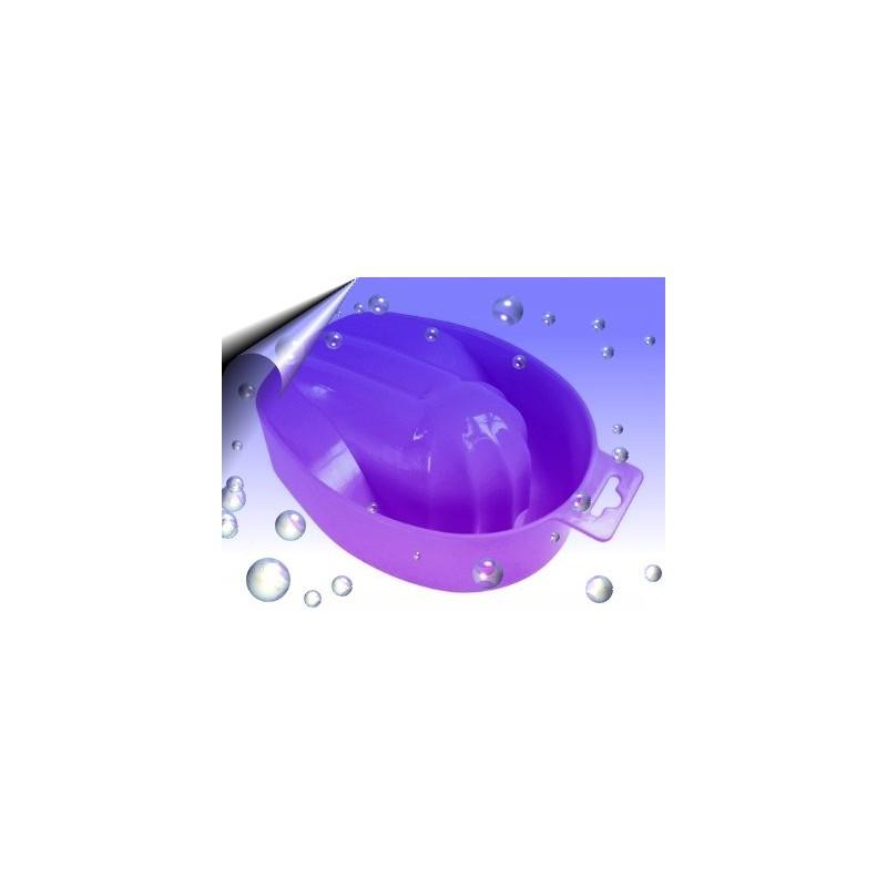 Manikürschale Violett