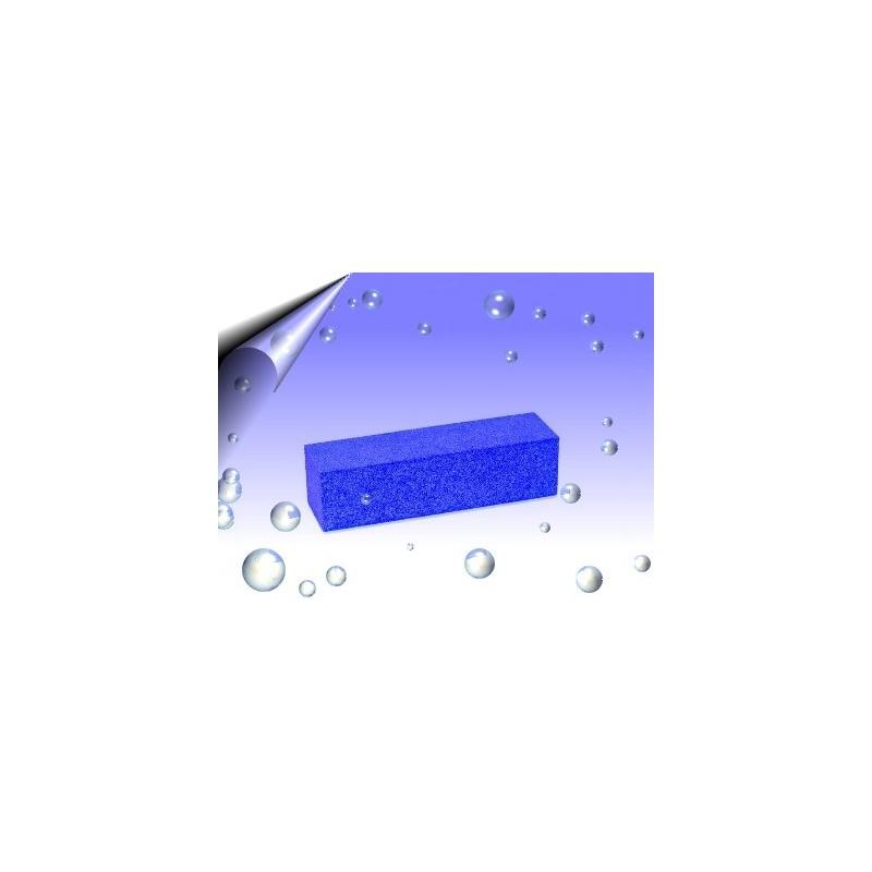 Nagel Buffer ~ Schleifblock Blau