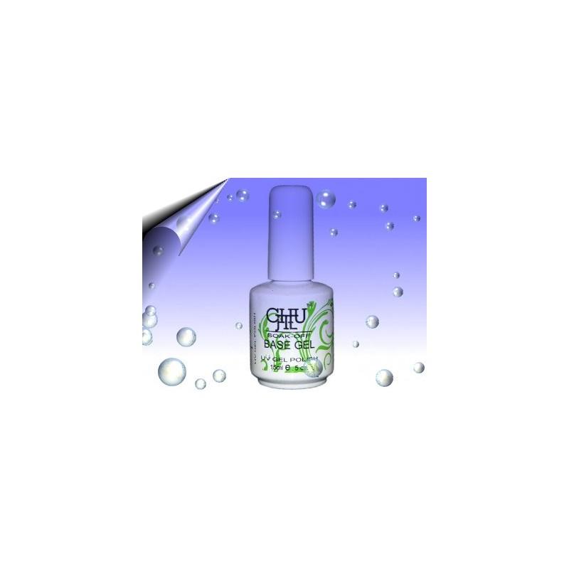 Soak Off Base Gel 15ml