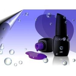 UV Hybrid Nagellack ~ Gel Lac Nr.220
