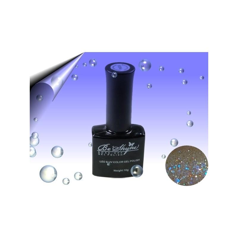 UV Soak Off Gellack 10ml ~ Nr.1