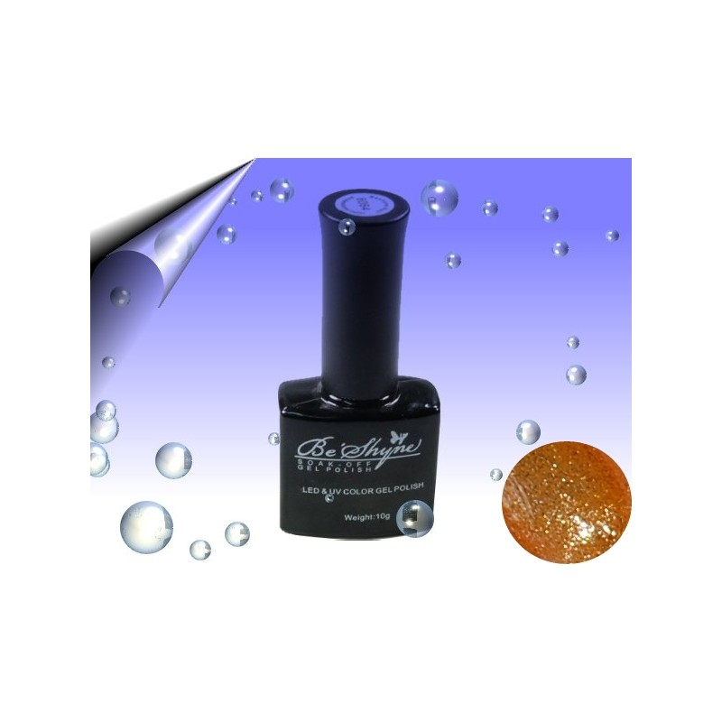 UV Soak Off Gellack 10ml ~ Nr.4