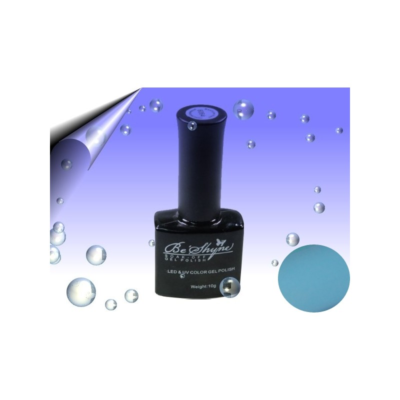UV Soak Off Gellack 10ml ~ Nr.10