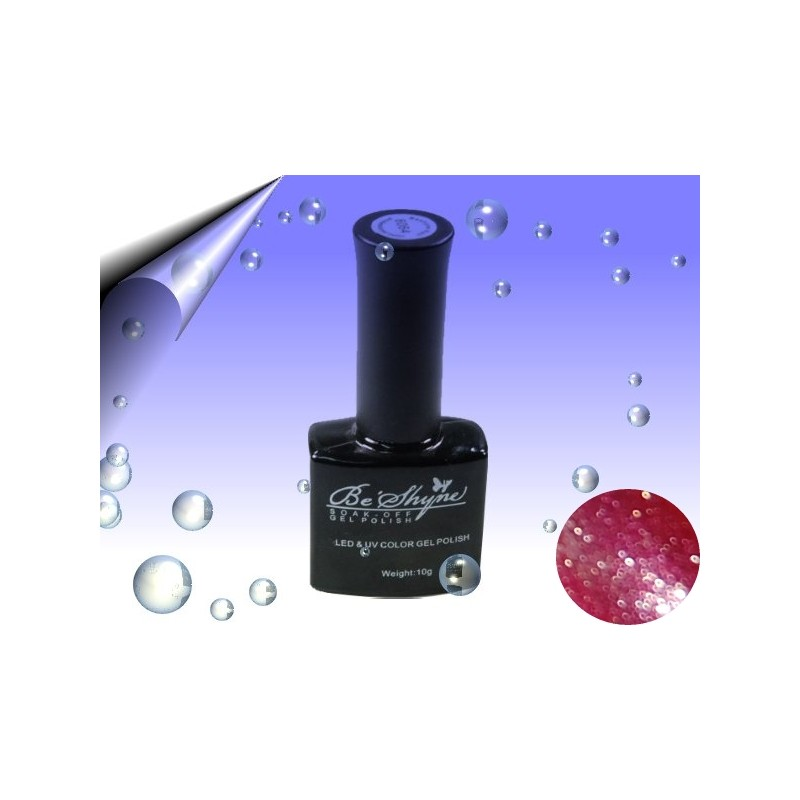 UV Soak Off Gellack 10ml ~ Nr.14