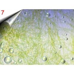 Laser Lace ~ Nagelnetz Lemon Nr.7